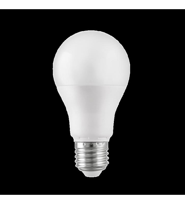 Λαμπτήρας Κοινός LED E27 7W 3000K (ΘΕΡΜΟ) Α60 600Lm FSL (2RE271030)