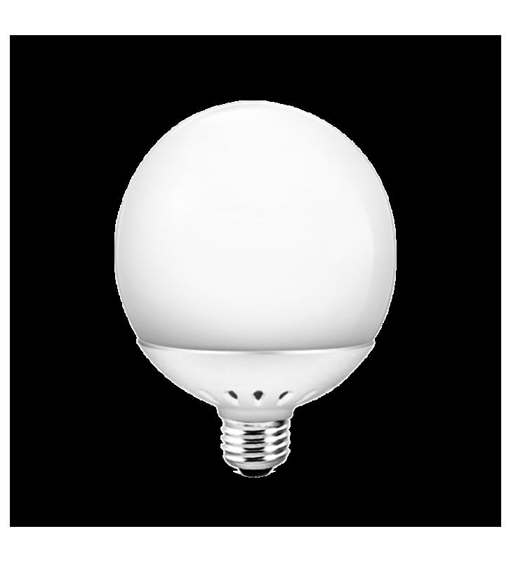 Λαμπτήρας LED Globe / Γλόμπος E27 15W 6400K (ΨΥΧΡΟ) G95 1200Lm 2R (2RE271565G)