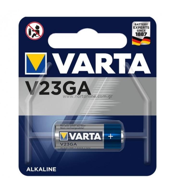 ΑΛΚΑΛΙΚΗ ΜΠΑΤΑΡΙΑ V23GA 1τεμ VARTA