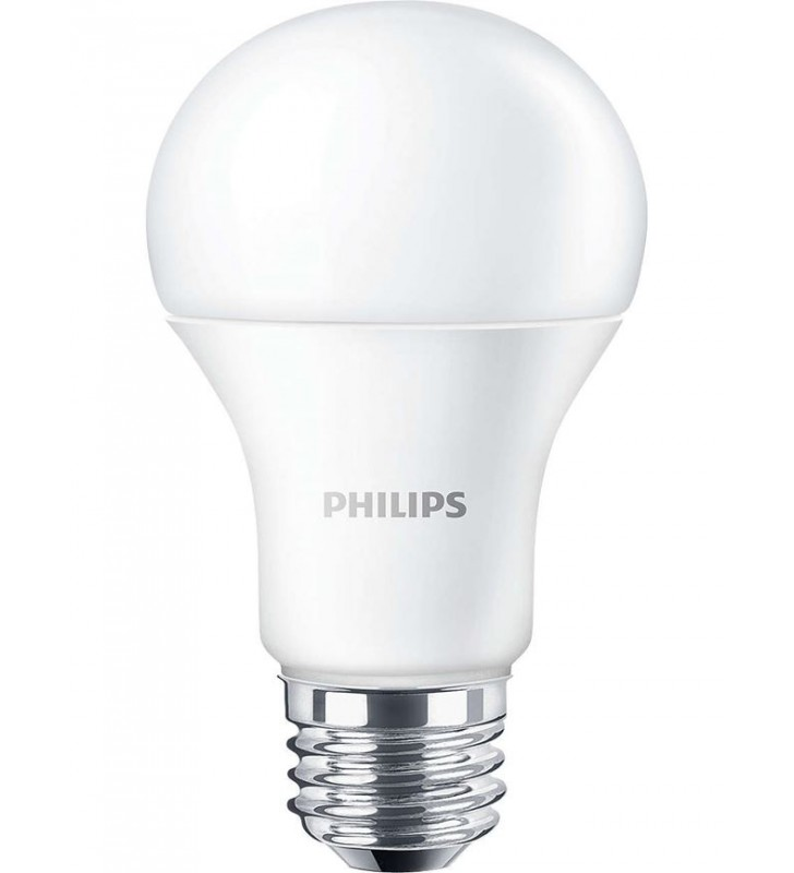 CorePro LED Κλασική D 11W A60 E27 827 1055lm Dimmable 2700K (ΘΕΡΜΟ) - (762745) Philips