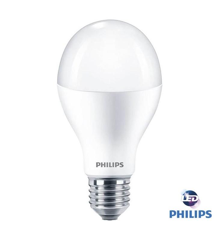 CorePro LED Κλασική ND 18W E27 840 A67 2000lm 4000K (ΦΩΣ ΗΜΕΡΑΣ) - (701690) Philips