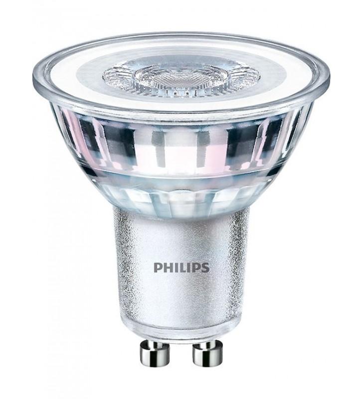 Corepro LED spot 4.6W GU10 830 36° 370lm 3000K (ΘΕΡΜΟ) - (728376) Philips