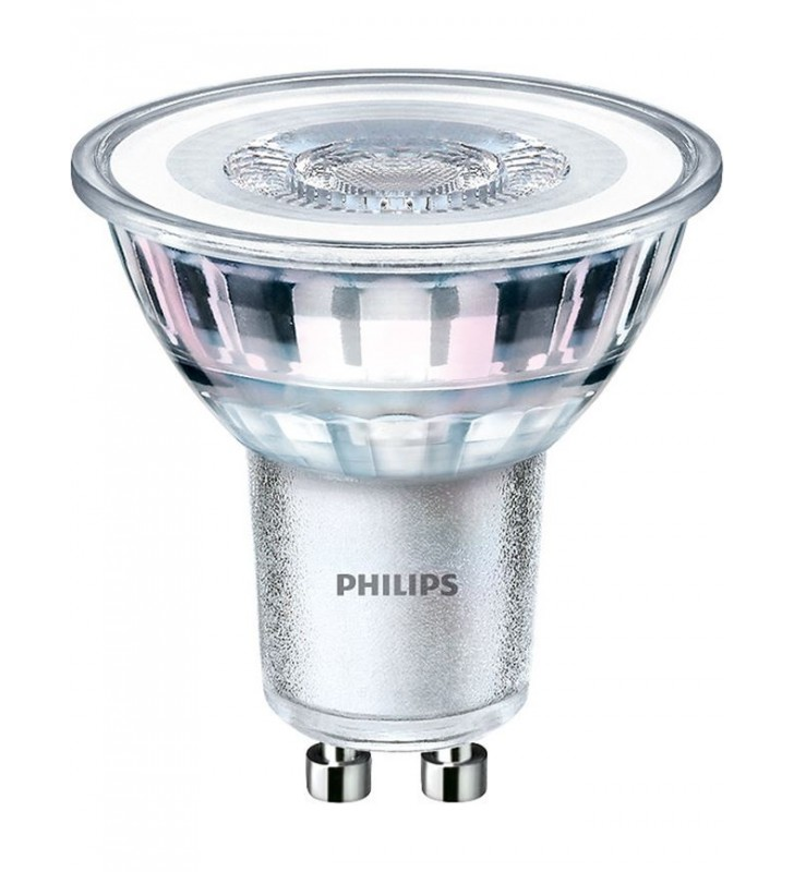 Corepro LED spot 4.6W GU10 865 36° 390lm 6500K (ΨΥΧΡΟ) - (728413) Philips