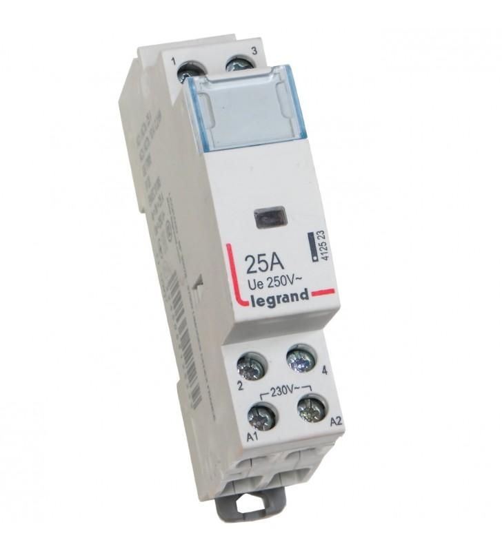 ΡΕΛΕ CX3  230V 2Α 25A - (412523) LEGRAND