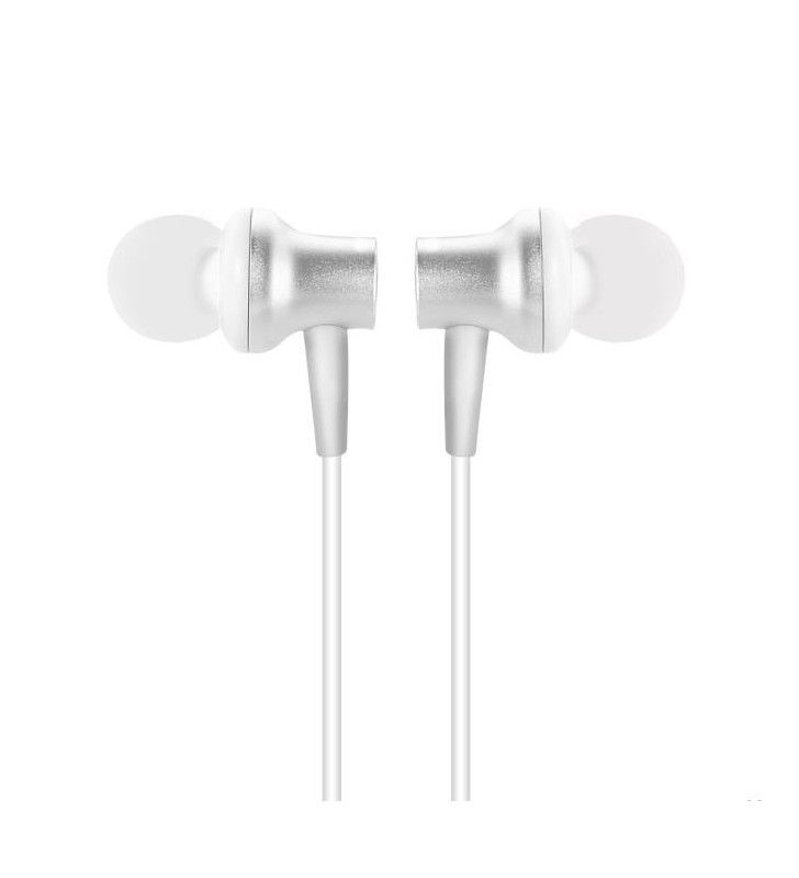 Bluetooth Hands Free Magnet WK Sporty BT BD100 White
