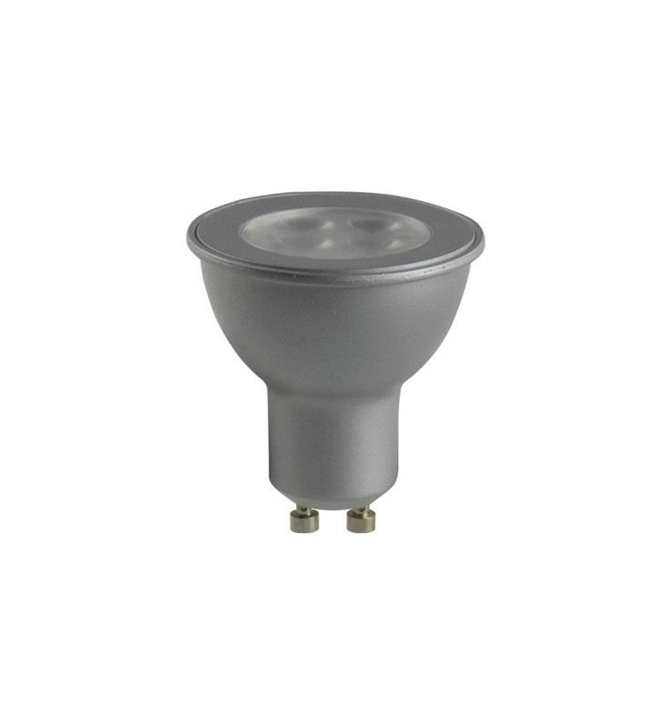 ΛΑΜΠΑ LED SMD GU10 5W 6500K 475lm 38° 220-240V DIMMABLE - (147-84336) EUROLAMP