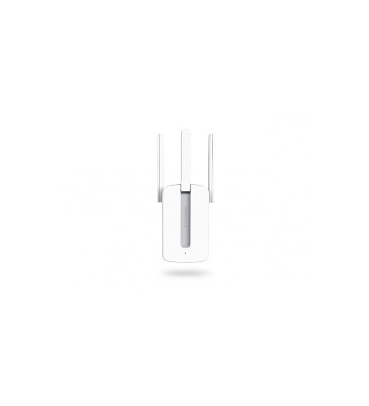 WI-FI Repeater MERCUSYS 300Mbps Wi-Fi Range Extender MW300RE