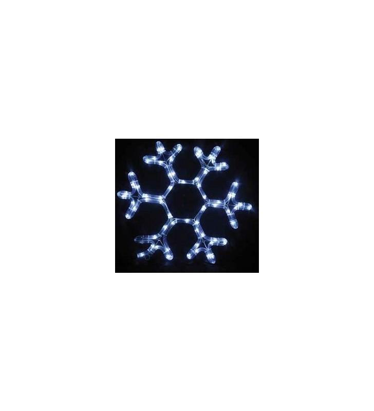LED ΧΙΟΝΟΝΙΦΑΔΑ ΛΕΥΚΗ ΜΕ 2Μ ΦΩΤ/ΝΑ, IP44 - (600-20008)