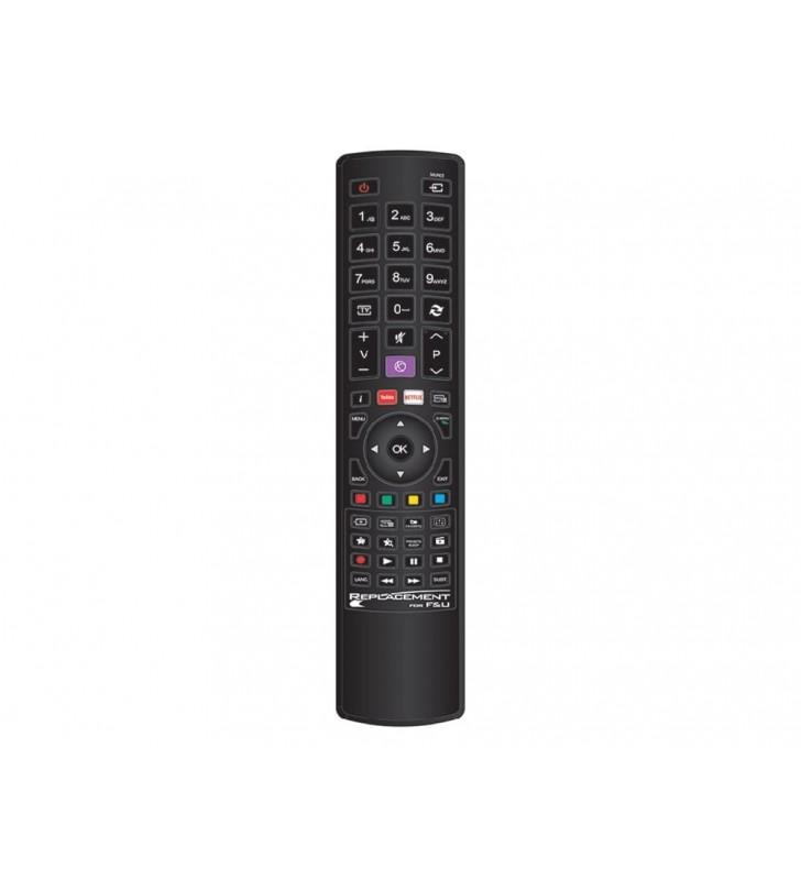 ΤΗΛΕΧΕΙΡΙΣΤΗΡΙΟ TV JOLLY LINE ΑΝΤΙΚΑΤΑΣΤΑΣΗΣ F&U TV - (07-04-0206)
