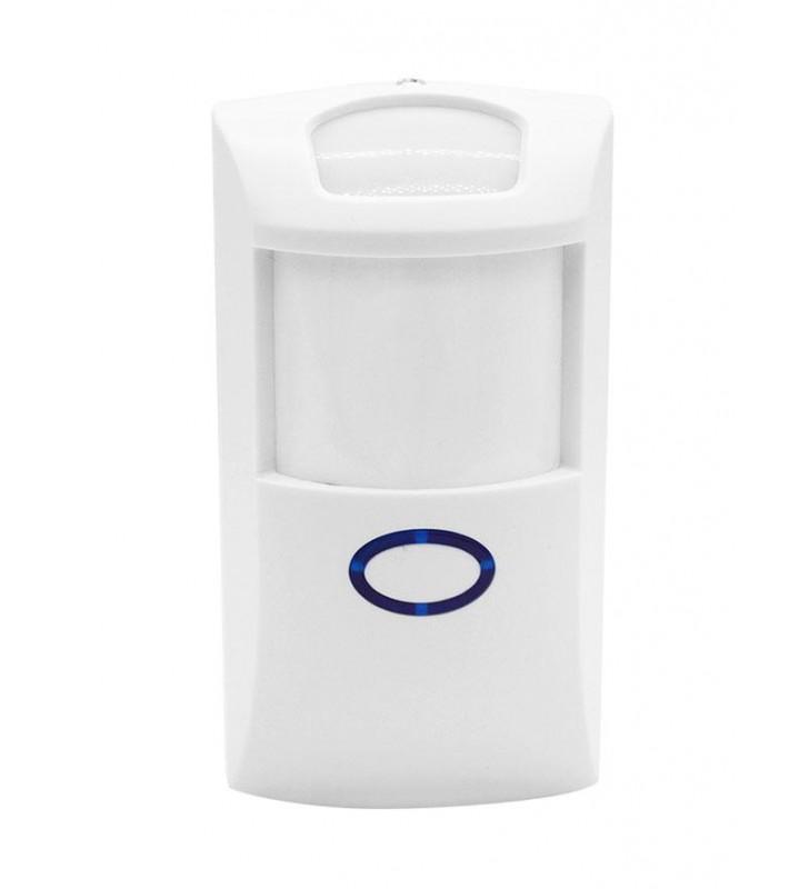 Original Sonoff PIR2 - Ανιχνευτής κίνησης PIR2 433Mhz λευκό για Smart Home Security Alarm System