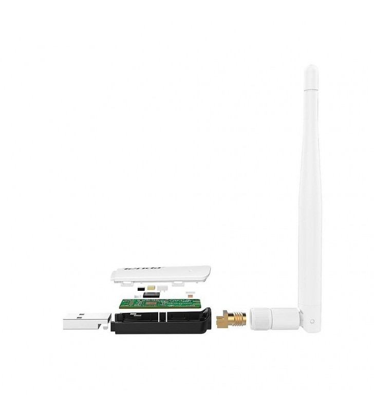Usb Wi-Fi ADAPTER Wireless N 300Mbps Tenda U1