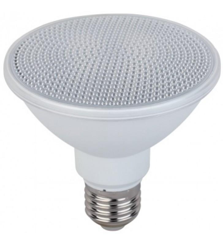 ΛΑΜΠΑ LED COB PAR30 15W E27 IP65 230V ΘΕΡΜΟ - 99LED932WW elmark