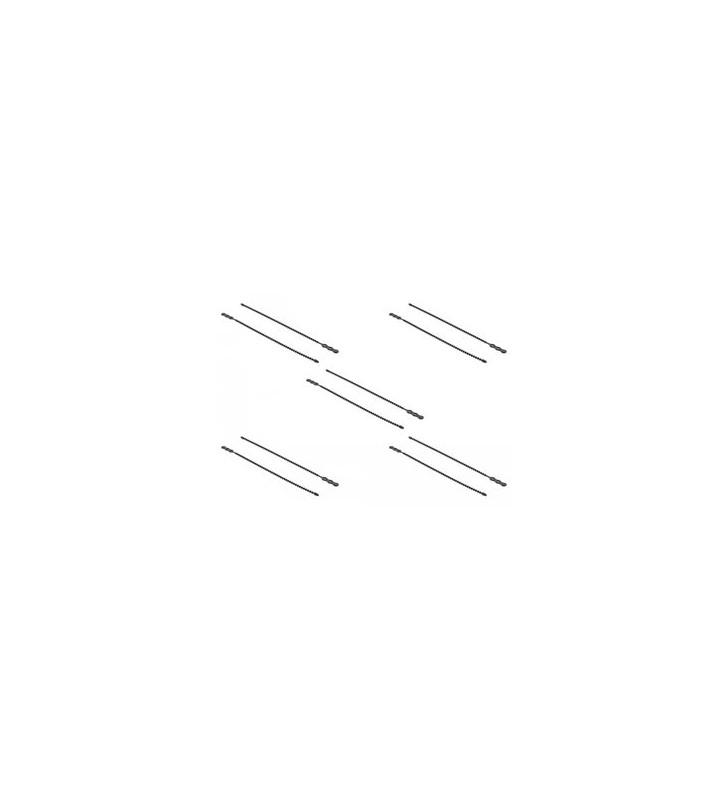 Δεματικά καλωδίων 18966, επαναχρησιμοποιούμενα, 210x4.5mm, 10τμχ - DELOCK (18966)
