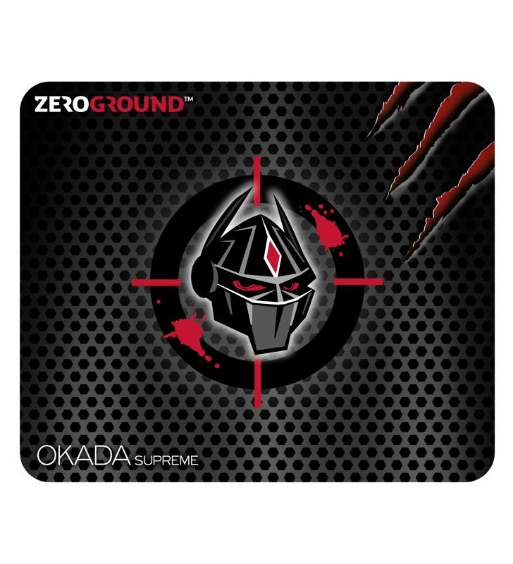 Mousepad Zeroground MP-1600G OKADA SUPREME v2.0 - ZEROGROUND