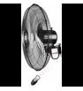 ΑΝΕΜΙΣΤΗΡΑΣ ΤΟΙΧΟΥ ΒΙΟΜΗΧΑΝΙΚΟΥ ΤΥΠΟΥ ΜΕΤΑΛΛΙΚΟΣ ΜΕ ΚΟΝΤΡΟΛ Φ50 110W Air Maker (ATIWF-2001R)