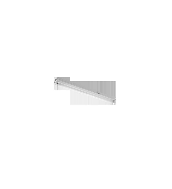 ΦΩΤΙΣΤΙΚΟ ΦΘΟΡΙΟΥ Τ8 1x18W (ΗΛΕΚΤΡ. BALLAST) ΑΝΟΙΧΤΟΥ ΤΥΠΟΥ FLF SHINA ELM