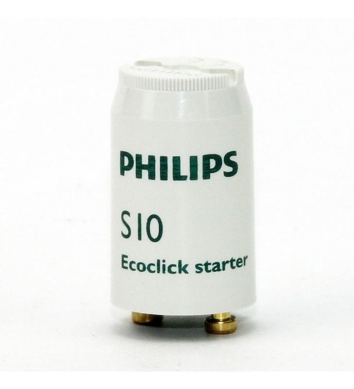 ΣΤΑΡΤΕΡ ΦΘΟΡΙΟΥ ECOCLICK 4-65W S10 PHILIPS