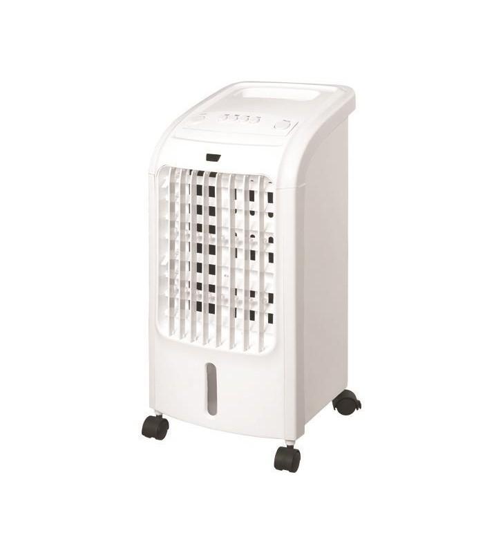 AIR COOLER ΑΣΠΡΟ 5L 80W - EUROLAMP (147-29800)