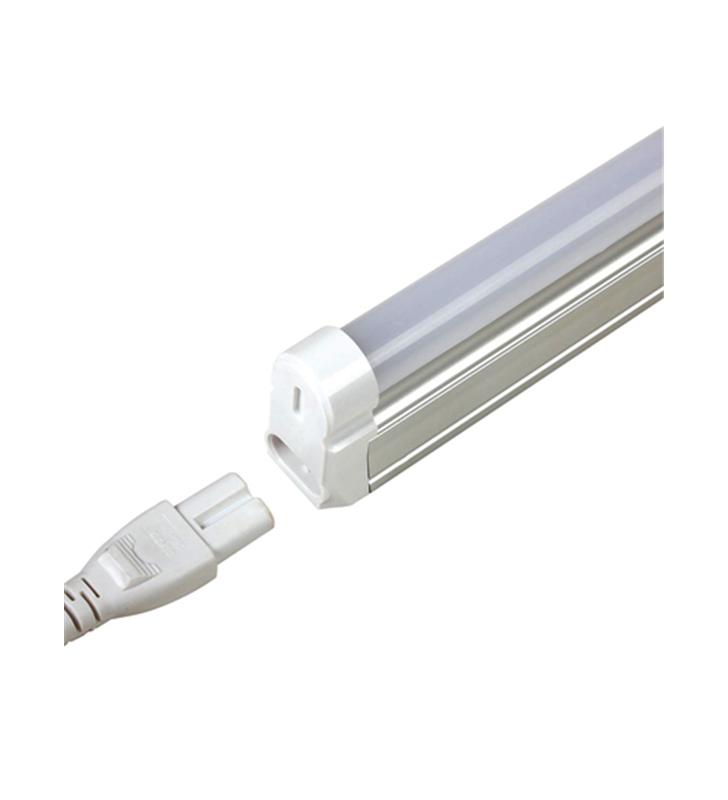 ΦΩΤΙΣΤΙΚΟ LED T5 87cm 12w 6000k Optonica (65652)