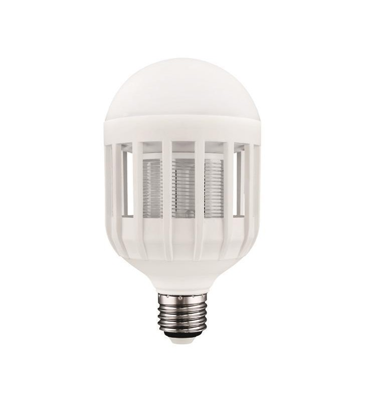 ΕΝΤΟΜΟΚΤΟΝΟΣ ΛΑΜΠΤΗΡΑΣ LED 6500K E27 5W 220V - EUROLAMP (147-80982)