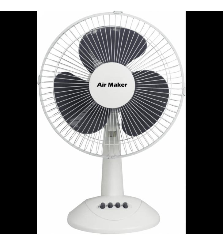 ΑΝΕΜΙΣΤΗΡΑΣ ΕΠΙΤΡΑΠΕΖΙΟΣ Φ30cm 35W (SN-T330) AIR MAKER