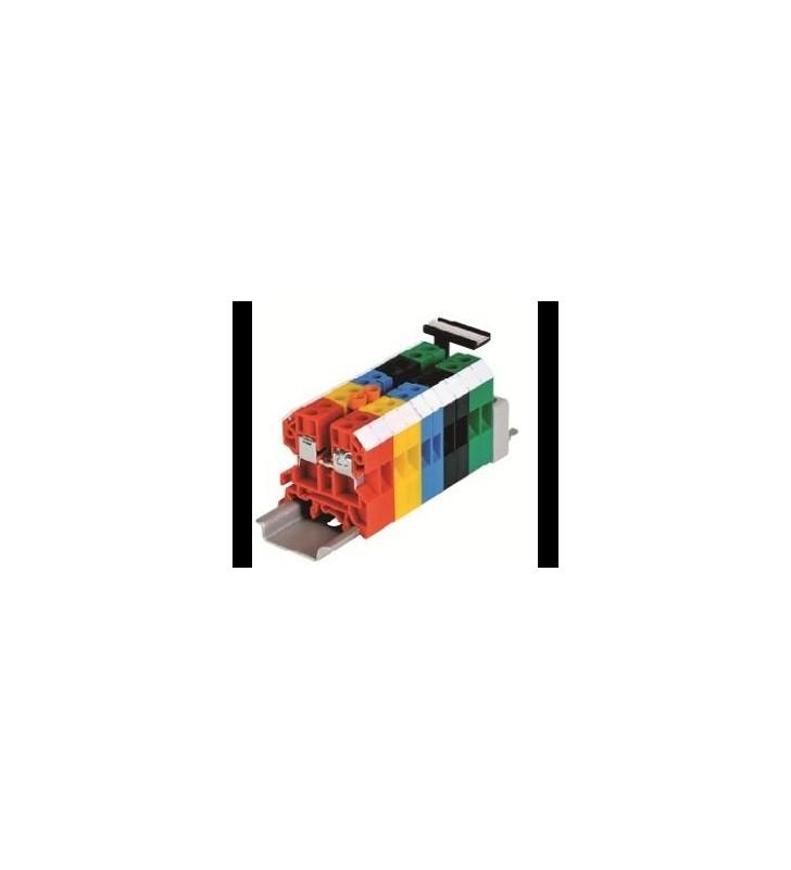 ΚΛΕΜΜΑ ΡΑΓΑΣ 4mm KUT4N (μαύρη) - ELMEX / ΙΝΔΙΑ