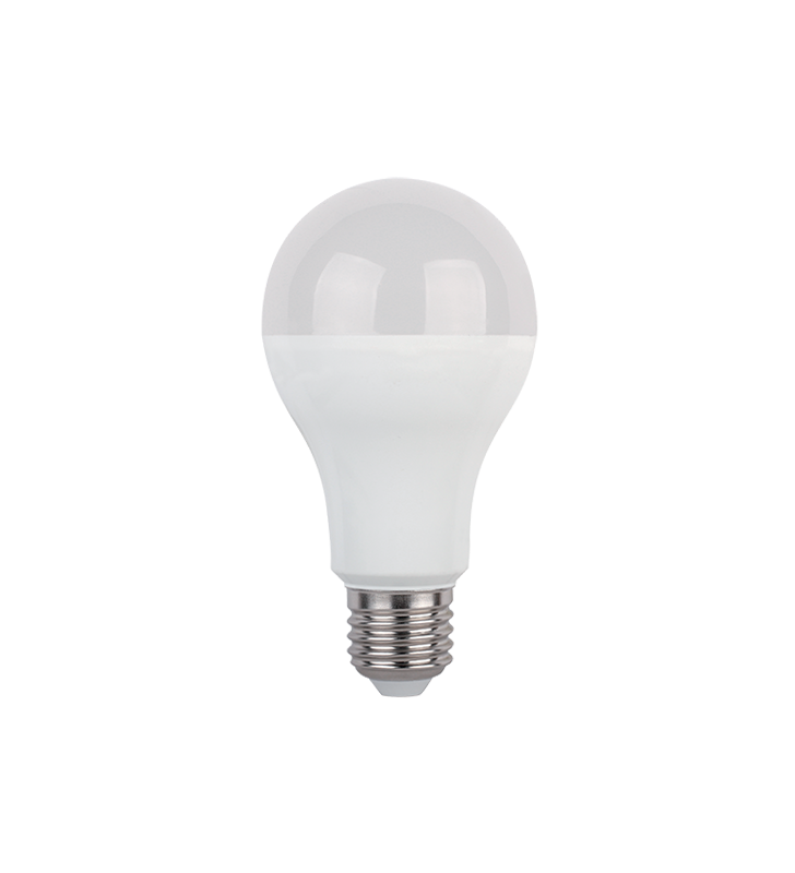 ΛΑΜΠΑ LED E27 12W A67 DIMMABLE 3000K ELM