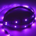 LED ΤΑΙΝΙΑ 7.2 watt 30 smd 5050 Led RGB