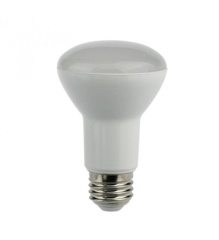 ΛΑΜΠΑ LED E27 10W R63 6500K EUROLAMP