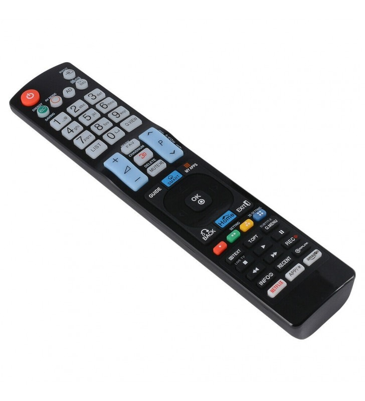 ΤΗΛΕΧΕΙΡΙΣΤΗΡΙΟ ΓΙΑ LG Smart TV - KAL L930+3 (Αντικατάσταση του KAL 0126)