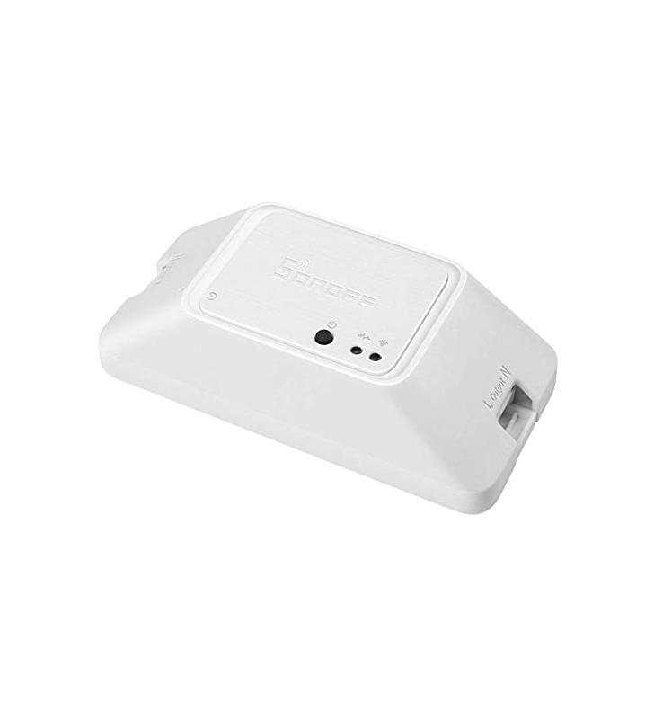 Original Sonoff Basic RF R3 - Έξυπνος Ασύρματος Διακόπτης Wifi & RF, Για Κινητά Android/IOS