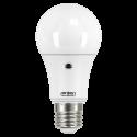 SMART LED A60 SENSOR 8.5W 60W Ε27 2700K 806LM ENJOYSIMPLICITY CLASSIC, EL782806