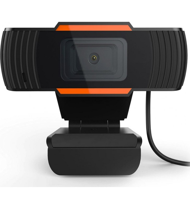 USB WEBCAM με μικροφωνο HV-N5086