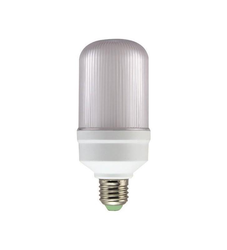 ΛΑΜΠΑ LED SMD SL 15W E27 6500K 170-250V ΕΞΩΤ/ΚΟΥ ΧΩΡΟΥ - EUROLAMP (147-76500)