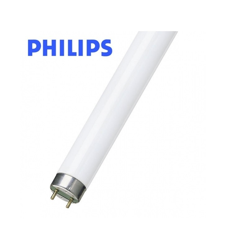 ΛΑΜΠΑ ΦΘΟΡΙΟΥ TLD58W Φ26 1,50M SNOW WHITE PHILIPS