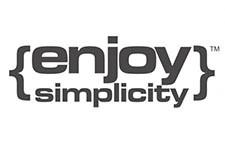 enjoy simplicity
